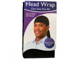 Wholesale Silky Head Wrap