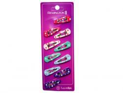 Wholesale 10 Count Hairclips In Assorted Colors