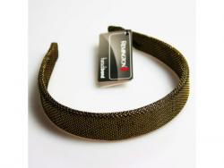 Wholesale Mesh Sparkle Head Band In Assorted Colors