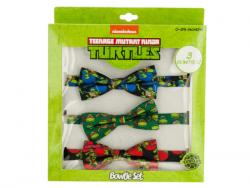 Wholesale Teenage Mutant Ninja Turtles Bowtie Set