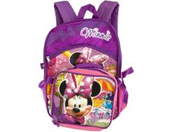 Wholesale Assorted Licensed Backpack & Detachable Lunch Tote